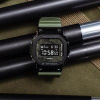 Zegarek męski Casio G-SHOCK g-shock original GM-5600B-3ER - duże 3