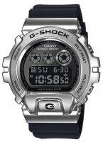 Zegarek męski Casio G-SHOCK g-shock original GM-6900-1ER - duże 1