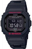Zegarek męski Casio g-shock original GW-B5600HR-1ER - duże 1