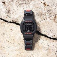 Zegarek męski Casio g-shock original GW-B5600HR-1ER - duże 2