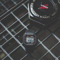 Zegarek męski Casio G-SHOCK g-shock original GW-M5610-1ER - duże 6