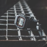 Zegarek męski Casio G-SHOCK g-shock original GW-M5610-1ER - duże 8