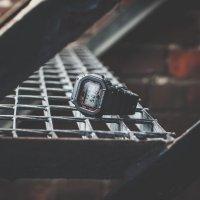 Zegarek męski Casio G-SHOCK g-shock original GW-M5610-1ER - duże 9