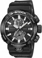 Zegarek męski Casio G-SHOCK g-shock master of g GWR-B1000-1AER - duże 1