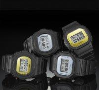 Zegarek męski Casio G-SHOCK g-shock specials DW-5600BBMA-1ER - duże 4