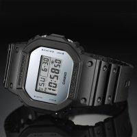 Zegarek męski Casio G-SHOCK g-shock specials DW-5600BBMA-1ER - duże 2