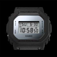 Zegarek męski Casio G-SHOCK g-shock specials DW-5600BBMA-1ER - duże 3