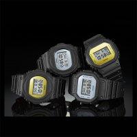 Zegarek męski Casio G-SHOCK g-shock specials DW-5600BBMB-1ER - duże 2