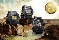 Zegarek męski Casio g-shock specials DW-5735D-1BER - duże 2