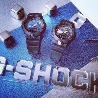 Zegarek męski Casio g-shock specials GA-810MMA-1AER - duże 3