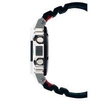 Zegarek męski Casio G-SHOCK g-shock specials GMW-B5000-1ER - duże 2