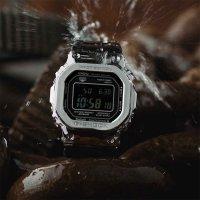 Zegarek męski Casio G-SHOCK g-shock specials GMW-B5000-1ER - duże 7