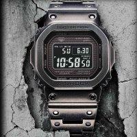 Zegarek męski Casio g-shock specials GMW-B5000V-1ER - duże 2