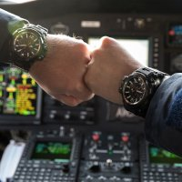 Zegarek męski Casio g-shock specials GPW-2000-3AER - duże 2