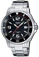 Zegarek Casio  MTD-1053D-1AVES