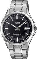 Zegarek męski Casio klasyczne MTS-100D-1AVEF - duże 1