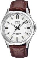 Zegarek męski Casio klasyczne MTS-100L-7AVEF - duże 1