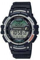Zegarek męski Casio klasyczne WS-1200H-1AVEF - duże 1