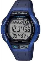 Zegarek męski Casio klasyczne WS-2000H-2AVEF - duże 1