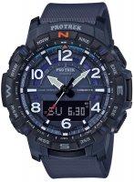 Zegarek męski Casio protrek PRT-B50-2ER - duże 1