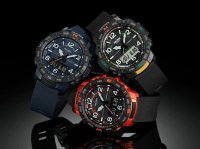 Zegarek męski Casio protrek PRT-B50-2ER - duże 2