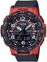 Zegarek męski Casio protrek PRT-B50-4ER - duże 1