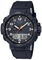 Zegarek męski Casio protrek PRW-50Y-1AER - duże 1