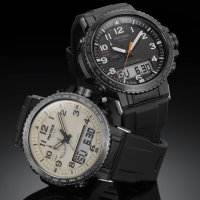 Zegarek męski Casio protrek PRW-50Y-1AER - duże 8