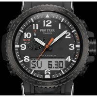 Zegarek męski Casio protrek PRW-50Y-1AER - duże 4