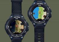Zegarek męski Casio protrek WSD-F20A-BUAAE - duże 4