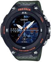 Zegarek męski Casio protrek WSD-F20A-GNBAE - duże 1