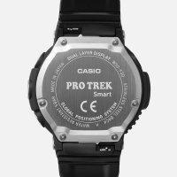 Zegarek męski Casio protrek WSD-F30-BKAAE - duże 2