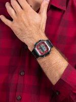 Zegarek męski Casio Sportowe DW-291H-1BVEF - duże 3