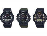 Zegarek męski Casio sportowe HDC-700-3AVEF - duże 3