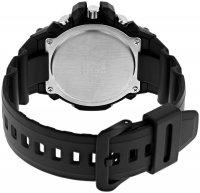 Zegarek męski Casio sportowe MCW-110H-9AVEF - duże 3
