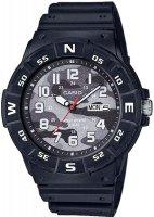 Zegarek męski Casio sportowe MRW-220HCM-1BVEF - duże 1