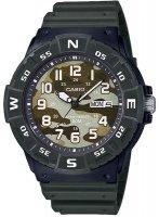 Zegarek męski Casio sportowe MRW-220HCM-3BVEF - duże 1
