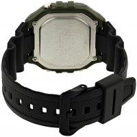 Zegarek męski Casio sportowe W-218H-3AVEF - duże 3