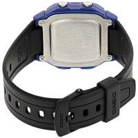Zegarek męski Casio sportowe W-800HM-2AVEF - duże 3