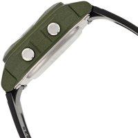 Zegarek męski Casio sportowe W-800HM-3AVEF - duże 2