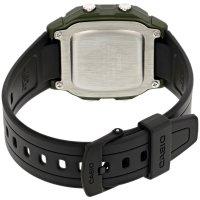 Zegarek męski Casio sportowe W-800HM-3AVEF - duże 3