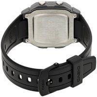Zegarek męski Casio sportowe W-800HM-7AVEF - duże 3