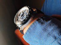 Zegarek męski Cerruti 1881 bieno CRA24803 - duże 2
