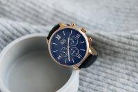 Zegarek męski Cerruti 1881 denno CRA23402 - duże 2