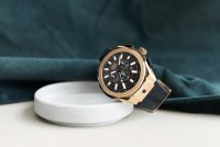 Zegarek męski Cerruti 1881 ruscello CRA163SRB02BK - duże 2