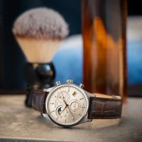 Zegarek męski Certina ds-8 C033.450.16.031.00 - duże 4