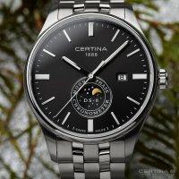 Zegarek męski Certina ds-8 C033.457.11.051.00 - duże 5
