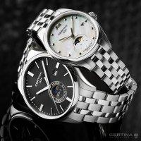 Zegarek męski Certina ds-8 C033.457.11.051.00 - duże 6