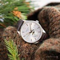 Zegarek męski Certina ds-8 C033.457.16.031.00 - duże 2