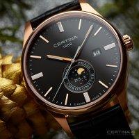 Zegarek męski Certina ds-8 C033.457.16.081.00 - duże 3